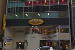 シースリー札幌駅前店